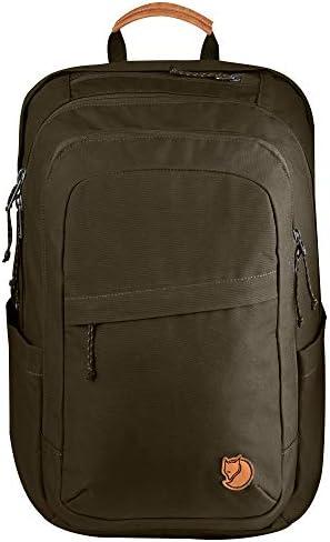Fjallraven Raven 28 Backpack Fits 15 Laptops Dark Olive product image