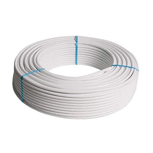 SOMATHERM FOR YOU - 302-16-25S - 25m tubería multicapa Corona Ø16 Vamos a hacer una instalación de agua potable y calefacción en los hogares, Norme