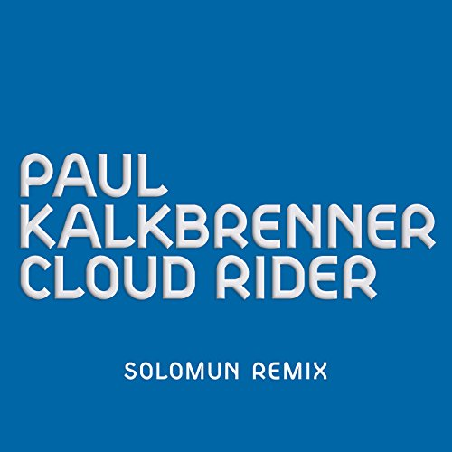 Cloud Rider (Solomun Remix)