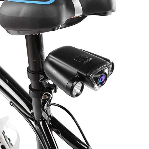 Sixth Sense Live Rear View Wireless Bike Camera