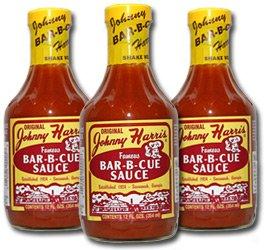 Original BBQ Sauce 3 Pack