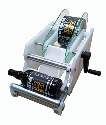 Labelroo Etikettiermaschine für Flaschen