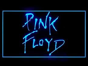 Pink Floyd Led Light Sign