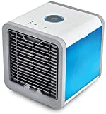 Faddey Mini Portable Air Cooler Fan Arctic Air Personal Space Cooler The Quick & Easy Way to Cool...