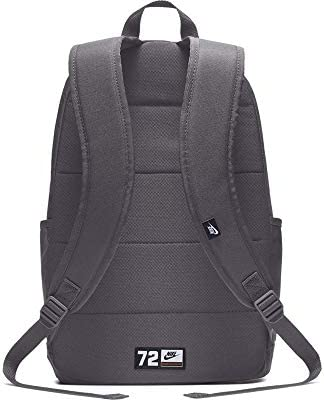 Nike Elemental LBR Backpack (One Size, Thunder Grey(BA5878-082)/White)