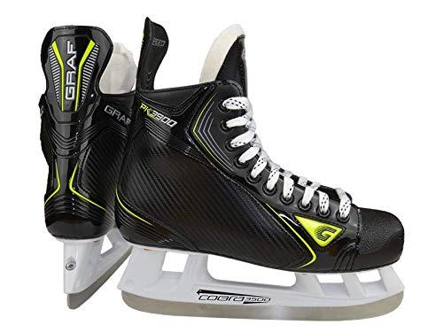 GRAF PK3900 Skate Hombre - r = Regular, 6 = 39 1/2