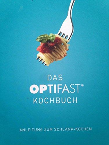 Das OPTIFAST Kochbuch