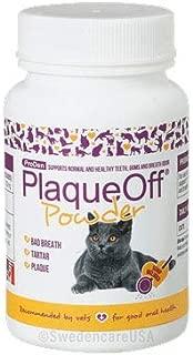 Proden PlaqueOff for Cats, 40 Gram Bottle