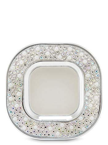 Bath and Body Works Pearls and Gems Visor Clip Scentportable Holder.