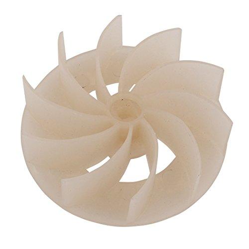 Aexit Beige Plastic 4.2' 'Gebläse-Lüfterfahne mit 10 äußeren Durchmessern (11d2dd2fb1d535378a070512d9d61ccf)