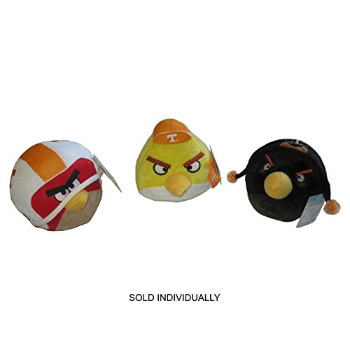 Pet Care Preferred Tennessee Volunteers Angry Birds - Yellow