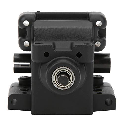 Caja de cambios para coche RC, para HSP Infinite 1/10 El tanque de coche RC puede Caja de cambios universal delantera y trasera completa Caja de cambios