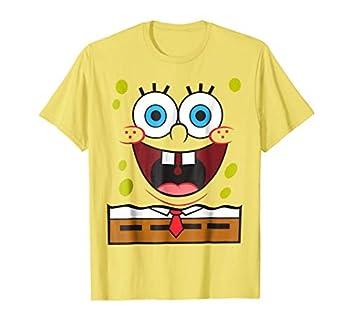 women spongebob costume