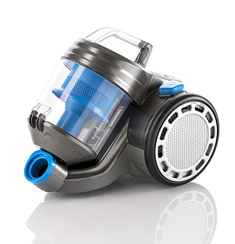 EZIclean Turbo one confort - Aspirateur traineau sans sac
