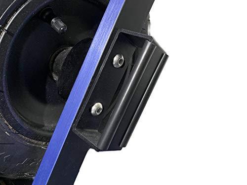 DIYE] Einfaches Griff-Set für Onewheel – Seitentasche – Aluminium – Edelstahl Hardware – Zubehör