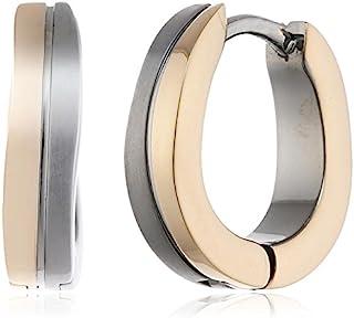 4e95127c4e569 Amazon.co.uk: Titanium - Earrings / Women: Jewellery