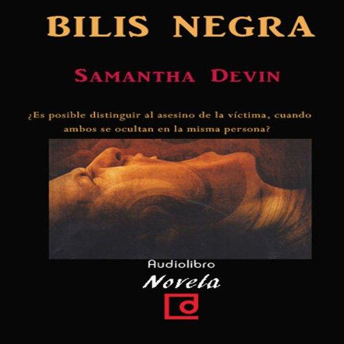 Bilis Negra [Black Bile] cover art