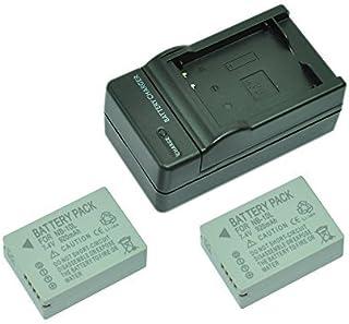 Reino Unido Batería para Canon Dc10 Dc100 Bp-208 Bp-208dg 7.4 v Rohs