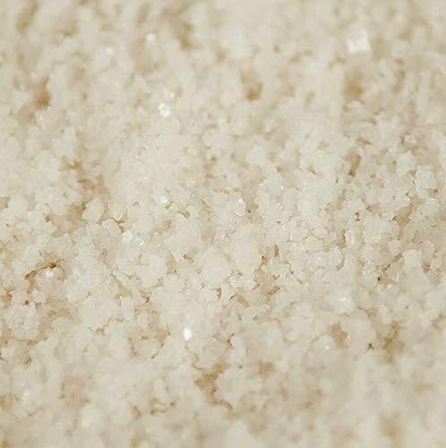 Gewürzgarten Selection Flor de Sal - Die Salzblume, Marisol®, CERTIPLANET-,Kosher-zert.,vegan, 3 kg
