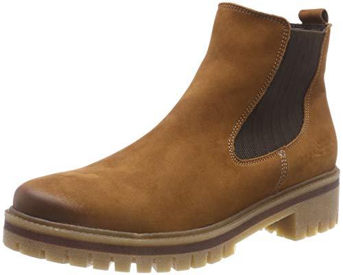 ara JACKSON, Damen Chelsea Boots, Braun (Nuss 65), 38 EU (5 UK)