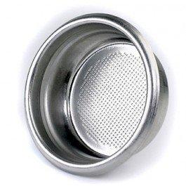 Nuova Ricambi Sieb 2 Tassen 14-16g - für 58mm Siebträger