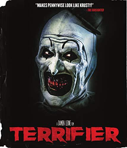 Terrifier [Blu-ray]