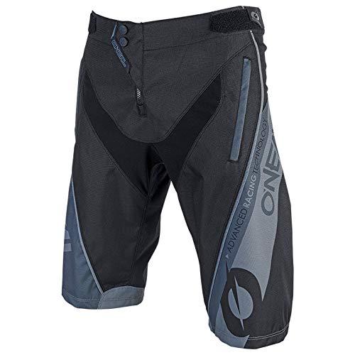 Element FR Shorts Hybrid Schwarz 32/48