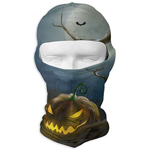 NOBRAND Full Face Masker Halloween Tekenen Verf Hood Zonnebrandcrème Masker Dubbele Laag Koud Voor Mannen En Vrouwen