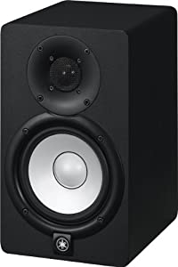 Yamaha HS5 Powered Studio Monitor by Yamaha PAC
