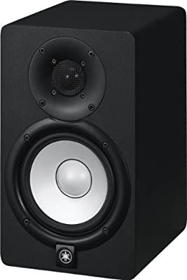 Yamaha HS5 Powered Studio Monitor by Yamaha PAC