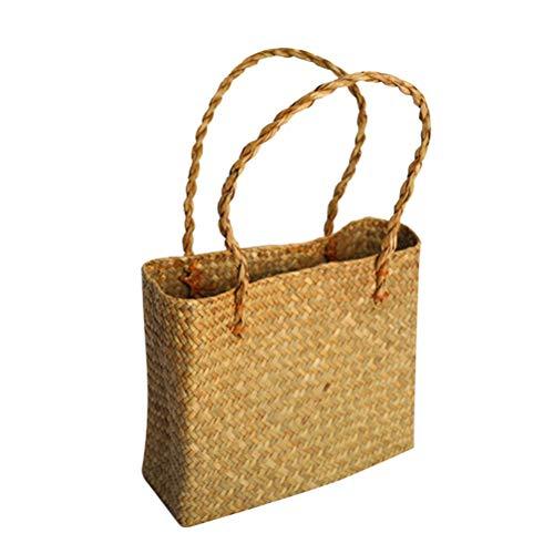 que es lo mejor bolso paja playa elección del mundo