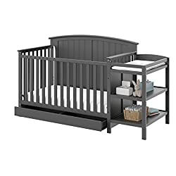 best top rated nursery furniture set 2021 in usa