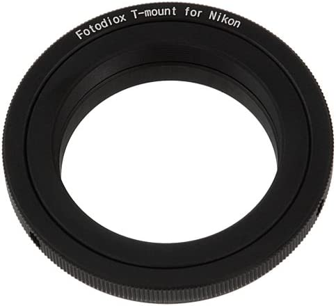 Fotodiox Lens Mount Adapter Ranking TOP5 Compatible T Thre T-2 T-Mount with Virginia Beach Mall