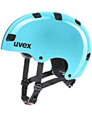 Uvex Kid 3 Casco de Bicicleta, Infantil