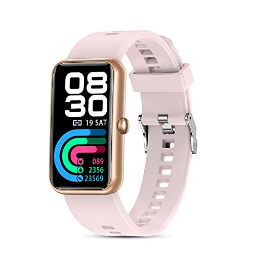 reloj smartwatch fabricante HONGHCL