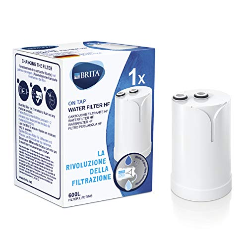 BRITA Cartucho FILTRANTE Sistema ON Tap, Bianco, Unica