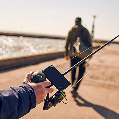 Deeper Chirp Smart Sonar – Castable, Portable Fish Finder...