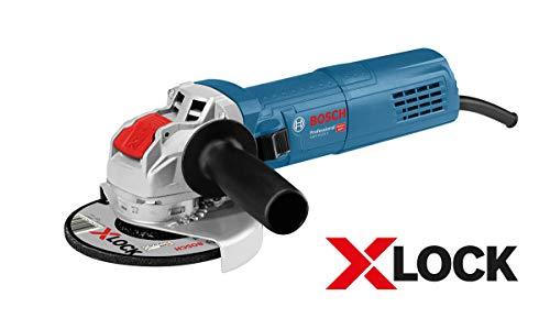 Bosch Professional GWX 9-125 S - Amoladora angular