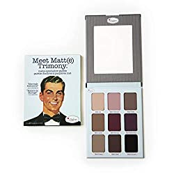 Best Matte Eyeshadow Palette Drugstore