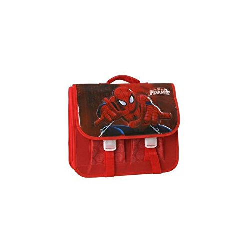 Spiderman Marvel - CARTABLE SPIDERMAN