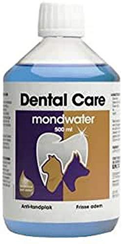 Emax Dental Care Mundwasser - 500 ml