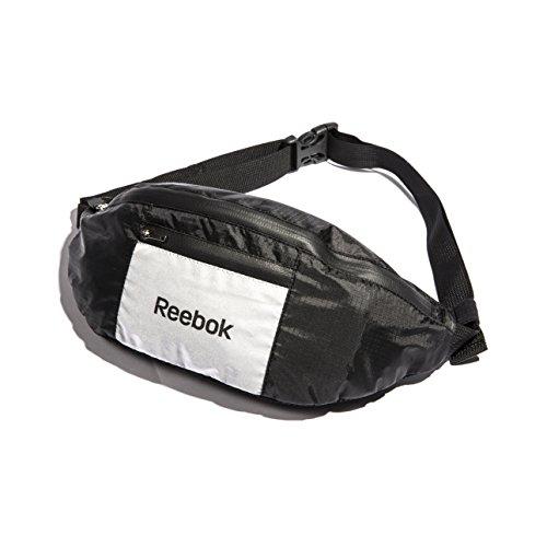 Reebok - Hüfttaschen für Running in Schwarz, Größe Einheitsgröße