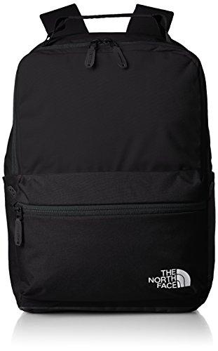 [ザ・ノース・フェイス] リュック W MetroDaypack NMW81658 K ブラック