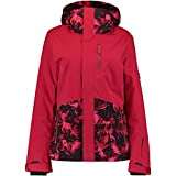 O'NEILL Pw Coral Jacket Chaqueta Mujer, Mujer, Rio red, XS
