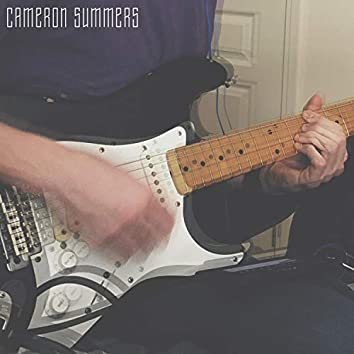 Cameron Summers