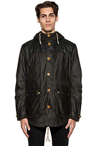 Barbour BACPS1332 Jacken Mann Braun XL