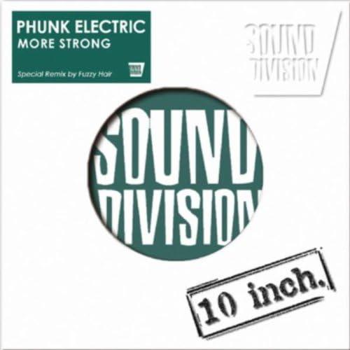 Phunk Electric