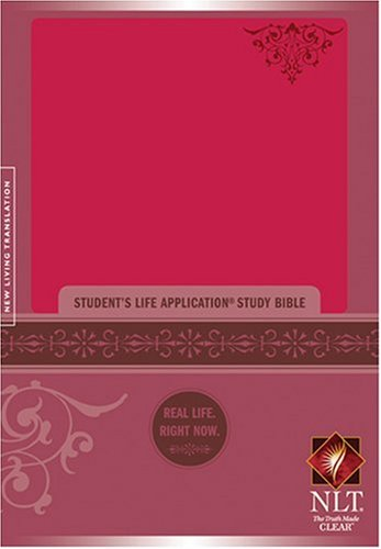 Compare Textbook Prices for Student's Life Application Study Bible Personal Size: NLT 2 Edition ISBN 9781414309668 by Tyndale