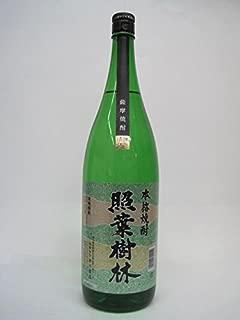 神川酒造 照葉樹林 芋焼酎 25度 1800ml [並行輸入品]