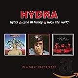 Hydra / Land Of Money / Rock The World